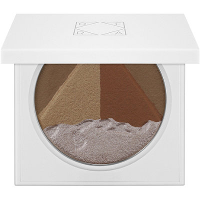 Ofra CosmeticsOnline Only 3D Pyramid Bronzer