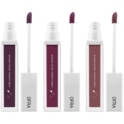 Ofra CosmeticsOnline Only Vintage Vineyard Lip set