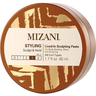 MizaniLived-In Sculpting Paste