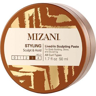 MizaniLived-In Sculpting Paste
