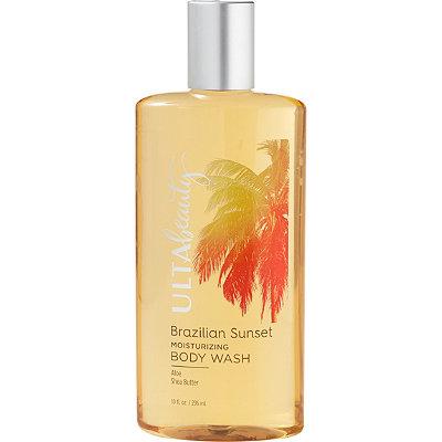 Limited Edition Brazilian Sunset Moisturizing Body Wash