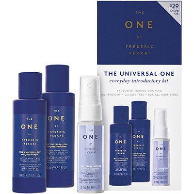 The One by Frederic FekkaiThe Universal One Everyday Introductory Kit