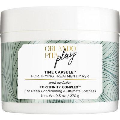 Orlando Pita PlayTime Capsule Fortifying Treatment Mask