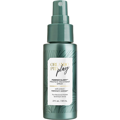 Travel Size Former Glory Protein Treatment Spray