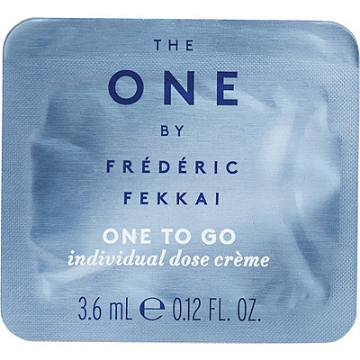 The One by Frederic Fekkai One to Go Individual Dose Creme