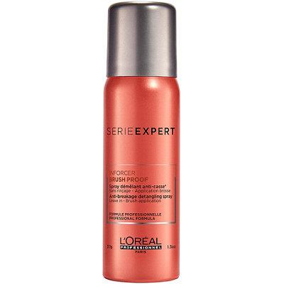 L'Oréal ProfessionnelSerie Expert Inforcer Brush Proof Detangling Spray