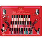Online Only All The Jewels 45 Pc Trend Lacquer Set