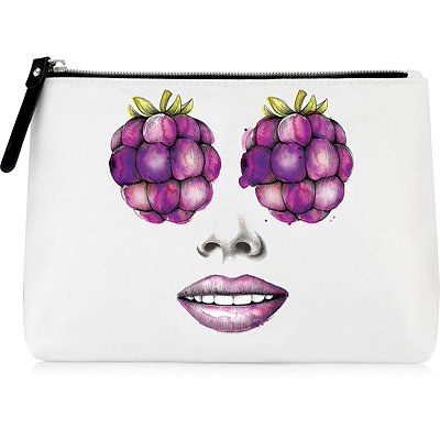 Being Cloudberry %26 Lychee Blossom Beauty Bag