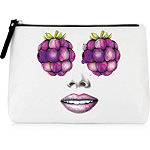 Cloudberry & Lychee Blossom Beauty Bag