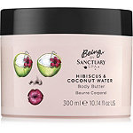 Hibiscus & Coconut Water Body Butter