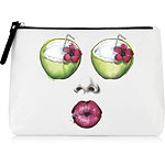 Hibiscus %26 Coconut Water Beauty Bag