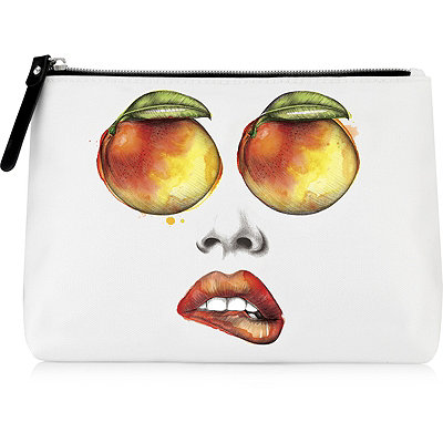 BeingChilli Mango %26 Tonka Bean Beauty Bag