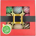 Holiday Bath Truffles