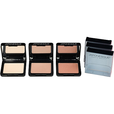 Japonesque Color Kumadori Highlighting Trio