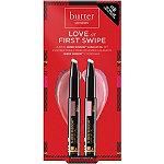 Love at First Swipe Sheer Wisdom Lush Lip Oil Duo