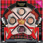 Majesty%27s Metals 4 Pc Glazen Eye Gloss Collection