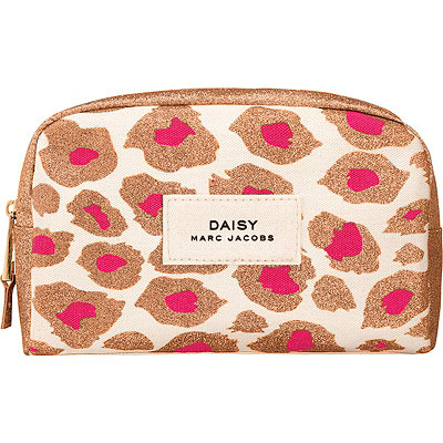 Marc Jacobs FREE Exclusive Pouch w%2Fany large spray purchase from the Marc Jacobs Daisy Fragrance Collection