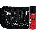 FREE Sequin Clutch with mini Spray %26 Play w%2Fany full-size Sexy Hair purchase