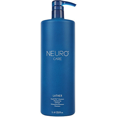 Neuro Care Lather HeatCTRL Shampoo