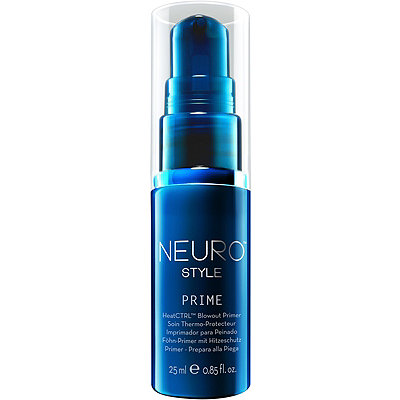 Paul Mitchell Travel Size Neuro Style Prime HeatCTRL Blowout Primer