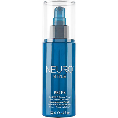 Paul MitchellNeuro Style Prime HeatCTRL Blowout Primer