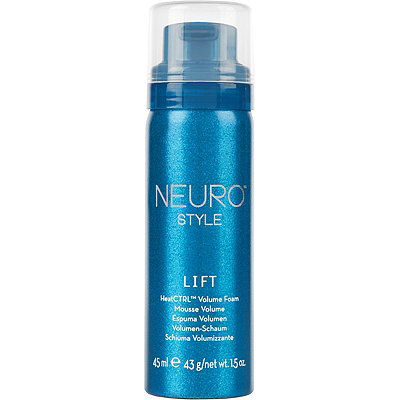 Paul MitchellTravel Size Neuro Style Lift HeatCTRL Volume Foam