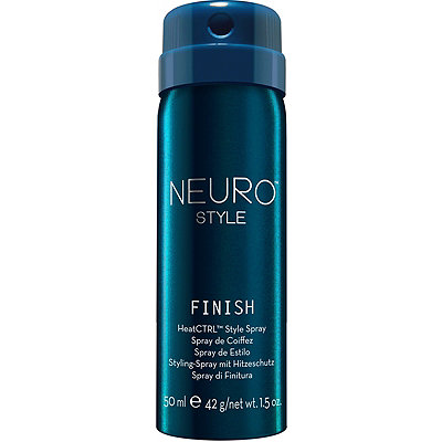 Paul MitchellTravel Size Neuro Style Finish HeatCTRL Style Spray