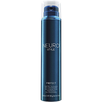 Paul MitchellNeuro Style Protect HeatCTRL Iron Hairspray
