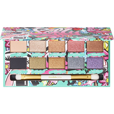 Models Own Sofly Eyeshadow Palette