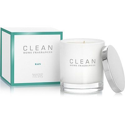 CleanOnline Only Rain Scented Candle