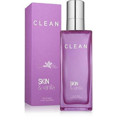 CleanOnline Only Skin %26 Vanilla Eau Fraiche