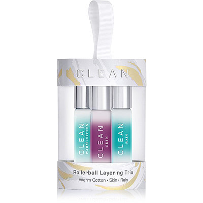 CleanOnline Only Limited Edition Ornament Rollerball Layering Trio