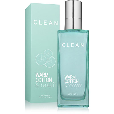 Online Only Warm Cotton & Mandarin Eau Fraiche