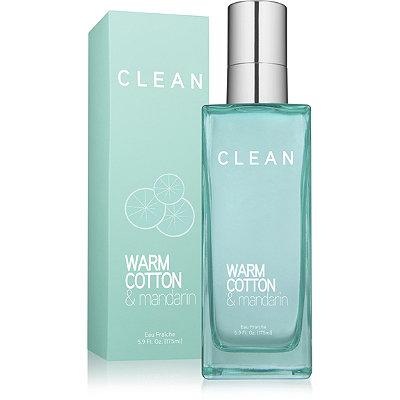 CleanOnline Only Warm Cotton %26 Mandarin Eau Fraiche