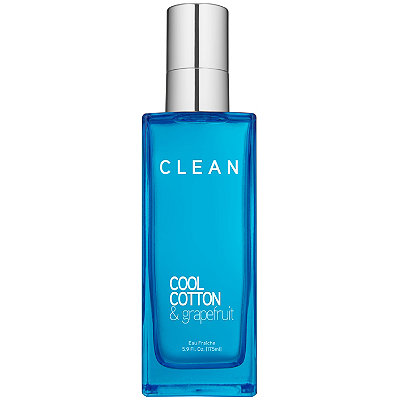 CleanOnline Only Cool Cotton & Grapefruit Eau Fraiche