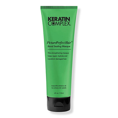 Keratin ComplexPicturePerfect Hair Bond Sealing Masque