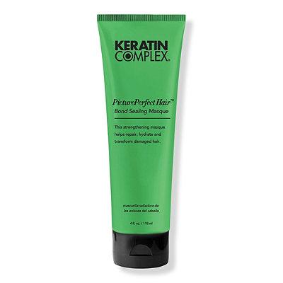 Keratin ComplexPicturePerfect Hair Bond Sealing Masque