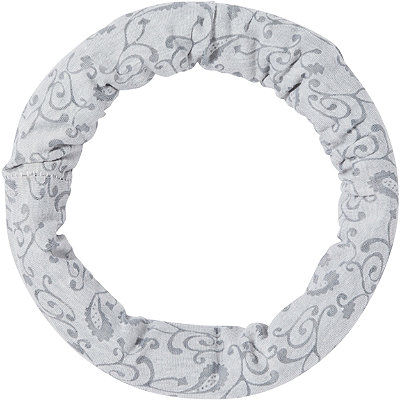 Capelli New York Floral Printed Head Wrap