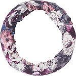 Multi Wear Floral Head Wrap