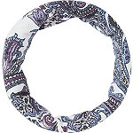 Paisley Printed Head Wrap