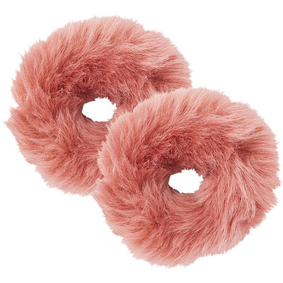 Capelli New YorkFaux Fur Twisters