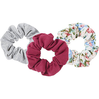 Capelli New York3 Pack Fabric Twisters