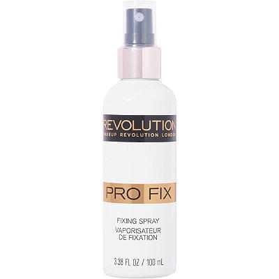 Makeup RevolutionPro Fix Fixing Spray