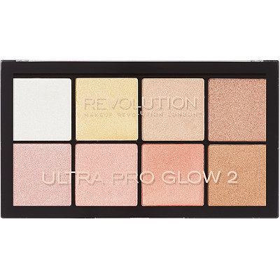 Makeup Revolution Ultra Pro Glow 2