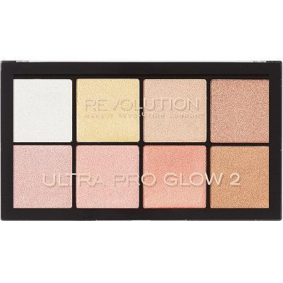 Makeup RevolutionUltra Pro Glow 2