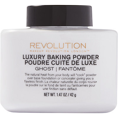 Ghost Baking Powder