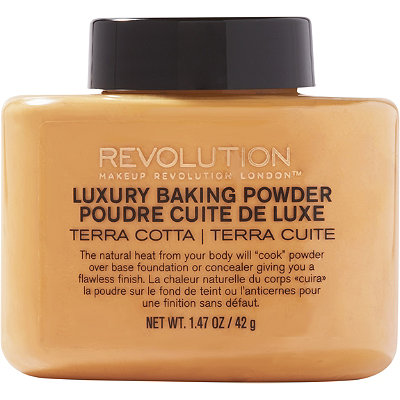Makeup RevolutionTerracotta Baking Powder