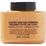 Terracotta Baking Powder