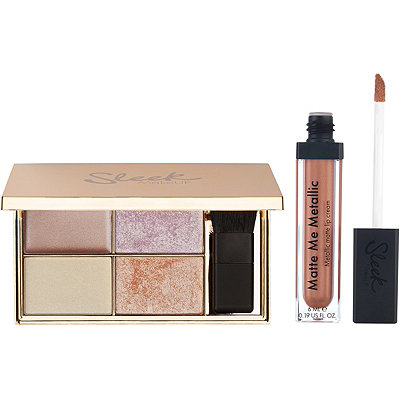 Sleek MakeUPOnline Only Pout 4 Perfection Giftset