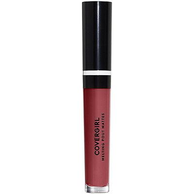 CoverGirlMelting Pout Matte Liquid Lipstick